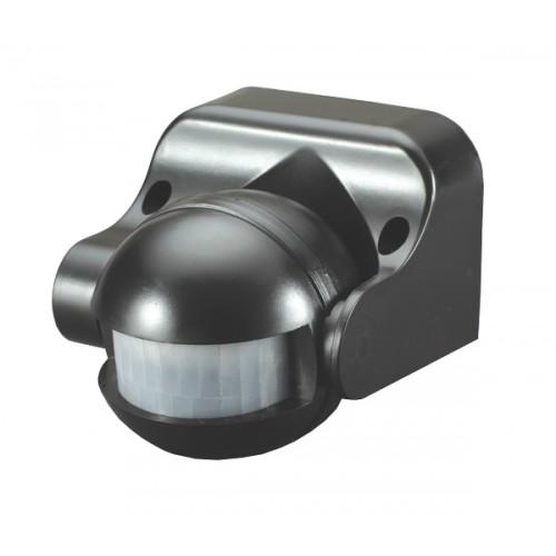 Pohybový senzor PIR LX39, čierny