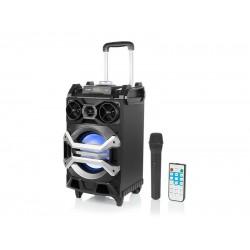 Reproduktor prenosný BLOW BT3000 BLUETOOTH, SD, FM, USB, AUX-IN