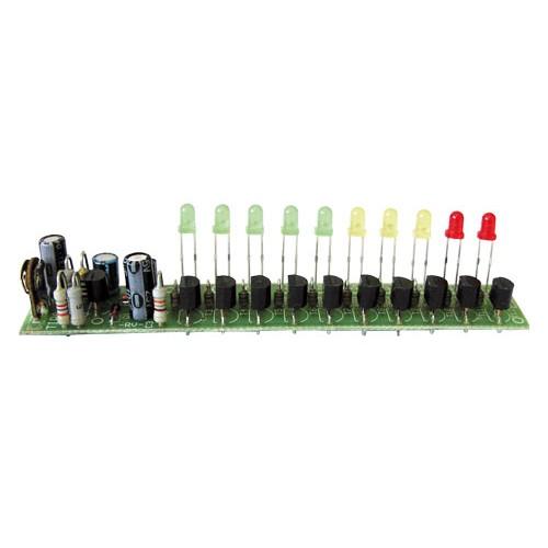 Stavebnica PT024M Mono indikátor vybudenia
