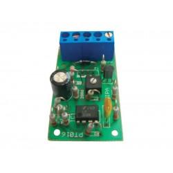 Modul PT016 PWM výkonový regulátor do 15A - LIMITOVANÁ EDÍCIA