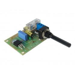 Modul PT019 Triakový regulátor výkonu 230V/12A