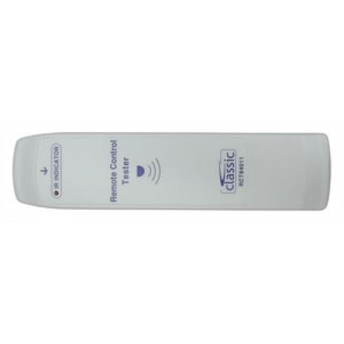 Tester diaľkových ovládačov RCT84011