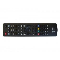 Ovládač diaľkový univerzálny GoSAT Sunsat + TV