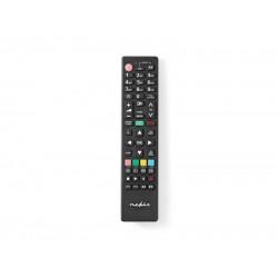 Diaľkový ovládač NEDIS TVRC41PABK pre PANASONIC TV