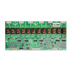 LCD modul meniča HR I12L20007 12 lámp