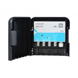 Anténny zosilňovač Alcad AM270 LTE