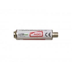 Anténny predzosilňovač Emme Esse 81942A5G, UHF s AGC, filter 5G + LTE, valček