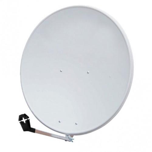 Satelitná parabola 80AL Emme Esse biela